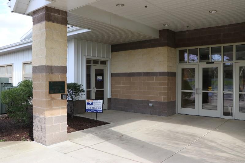 Greensburg – Charter Oak CCA