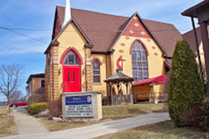 St. Marys CCA