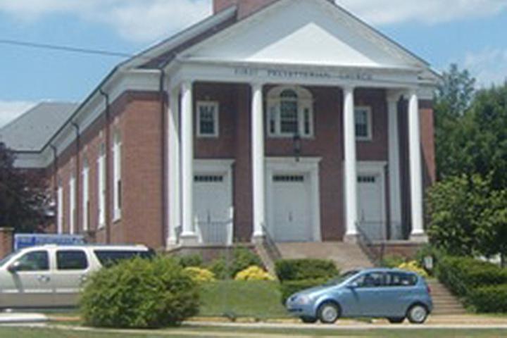 Waynesburg CCA