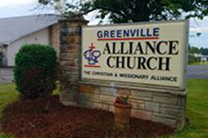 Greenville CCA