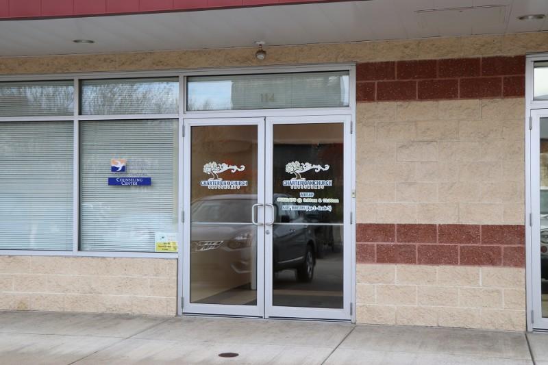 Greensburg – Crossroads CCA